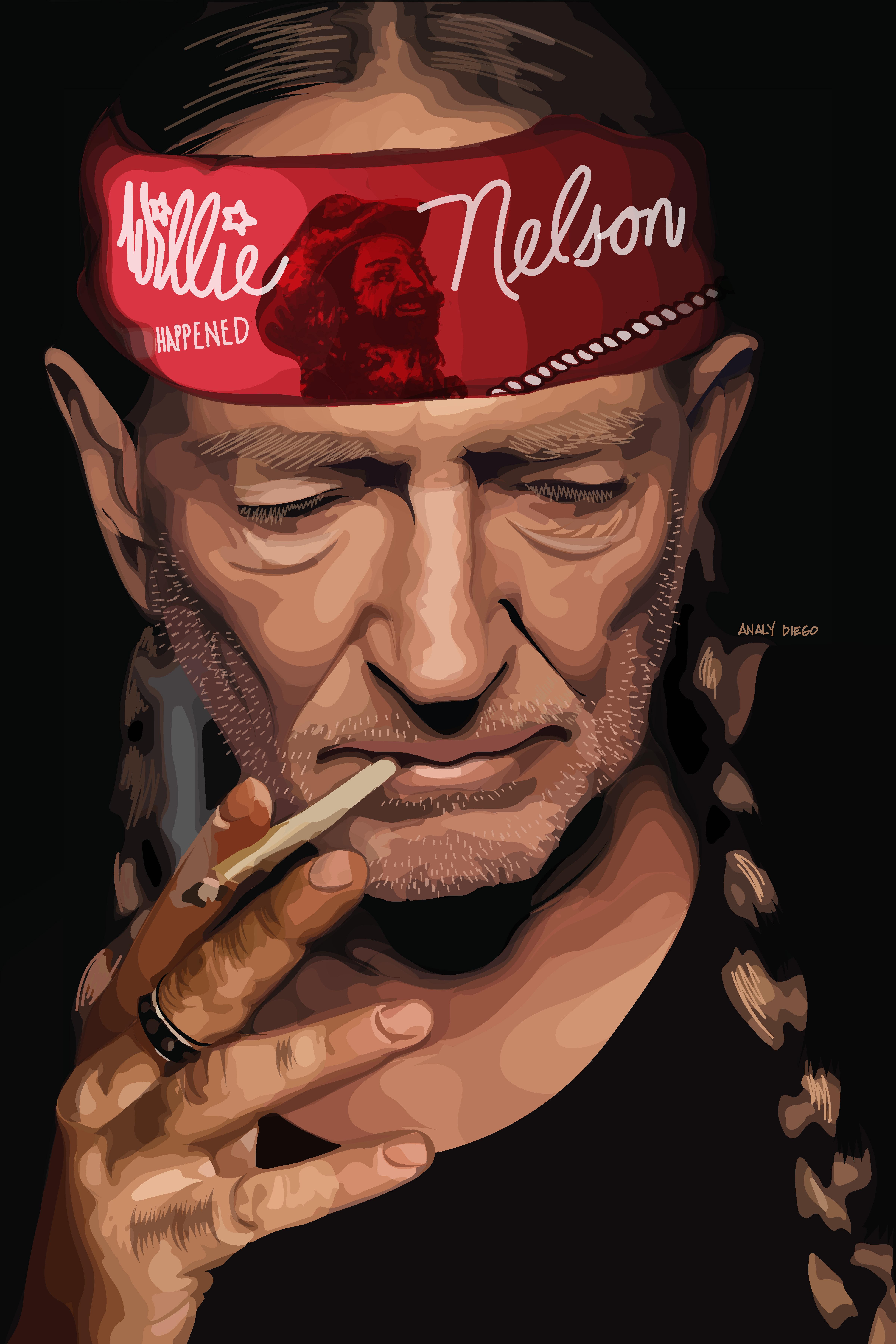 """""""WILLIE"""""""