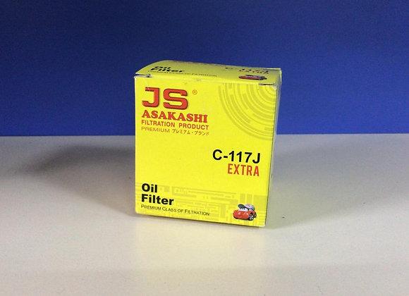 Фильтр масляный C117J