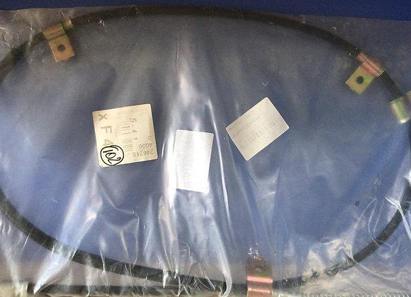 Трос ручного тормоза NSP0196230545