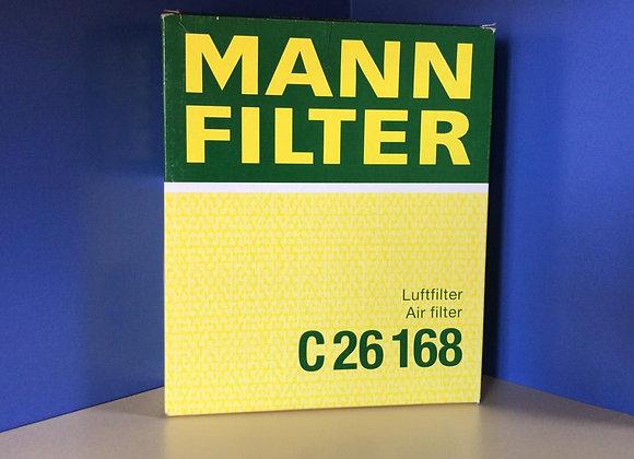 Фильтр воздушный C26168