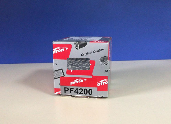 Фильтр масляный PF4200