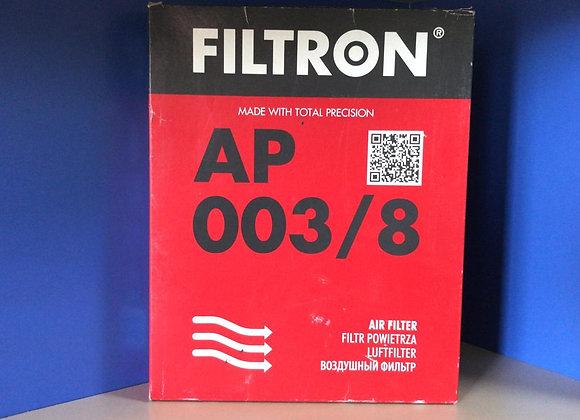 Фильтр воздушный AP0038