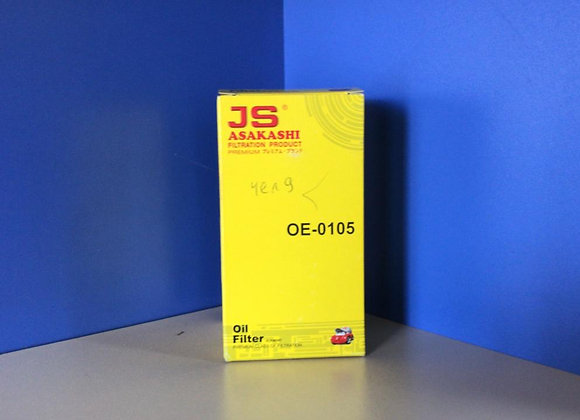Фильтр масляный OE0105