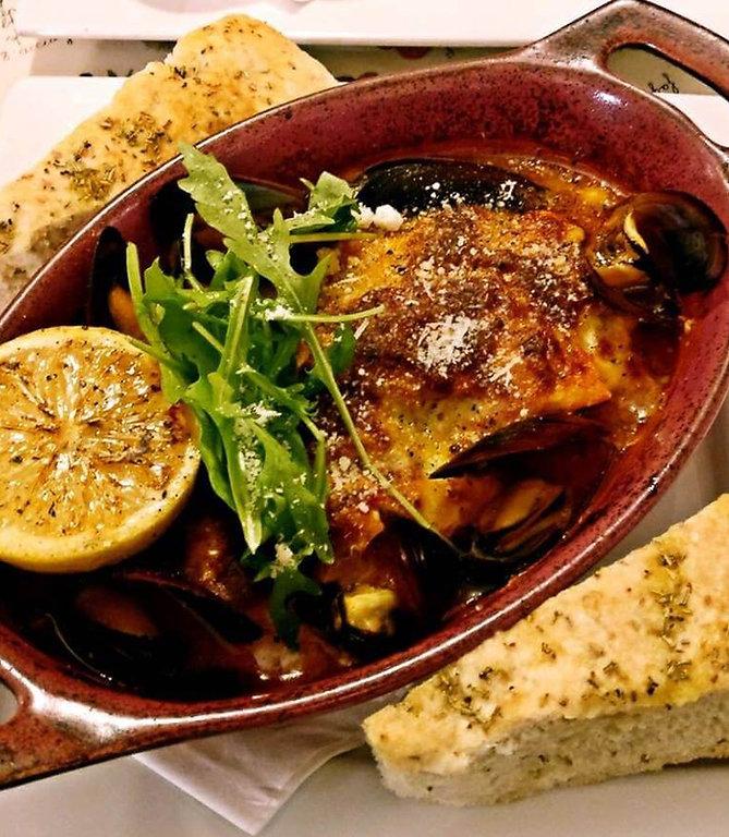 Background Food Image
