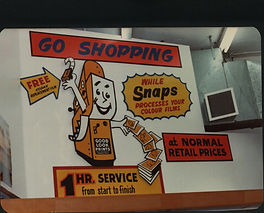 Snaps - one hour photo shops