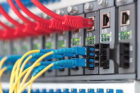 A Telecommunications Company