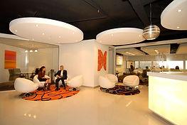 Business Executive Suites