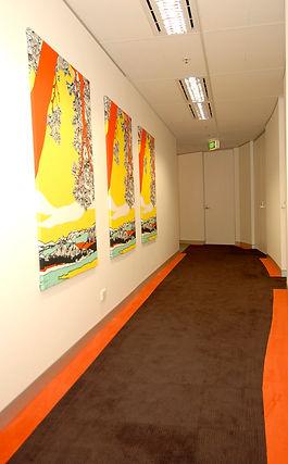 Business Executive Suites innovative decor