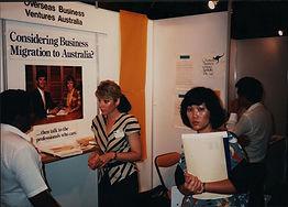 Overseas Business Ventures Australia