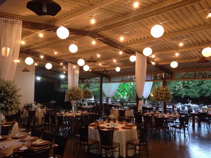 Casamento espaço Villa Alvim , decoração