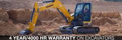 Warranty-Slider YANMAR