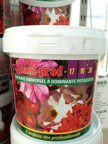 Engrais soluble Plant Prod