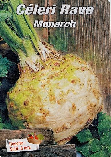 Céleri rave Monarch