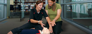 One on One private BLS, First Aid, CPR certification classes in Orlando