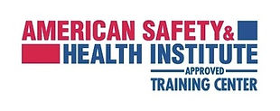 American Safety and Health Institute Training Center