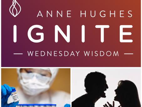 Ignite Wednesday Wisdom | 9DEC20