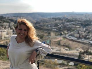 Virtual Visit to Israel