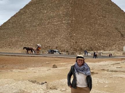 Episode 22: EGYPT!