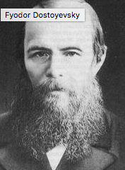 Dostoevsky Wisdom