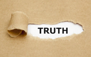 A few notes about seeking truth