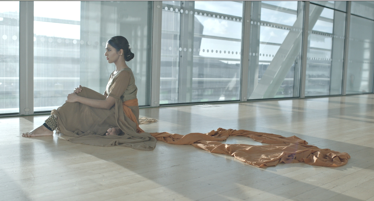 My Female Body, dance film teaser