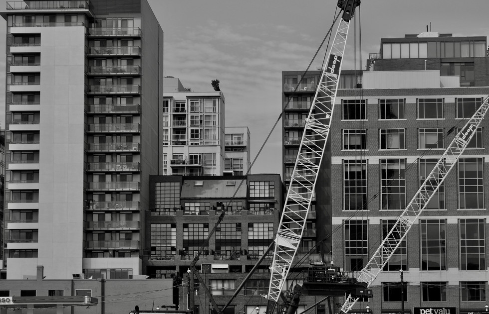 Downtown Construction