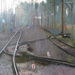 Stacja (100x100)