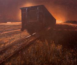 Wolny tor (60x70)