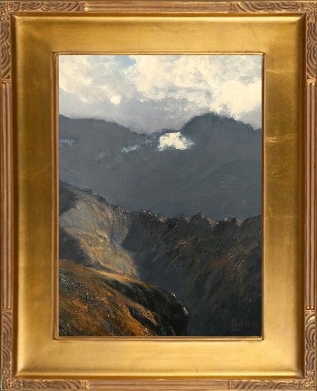Liptowskie Mury (33x24)