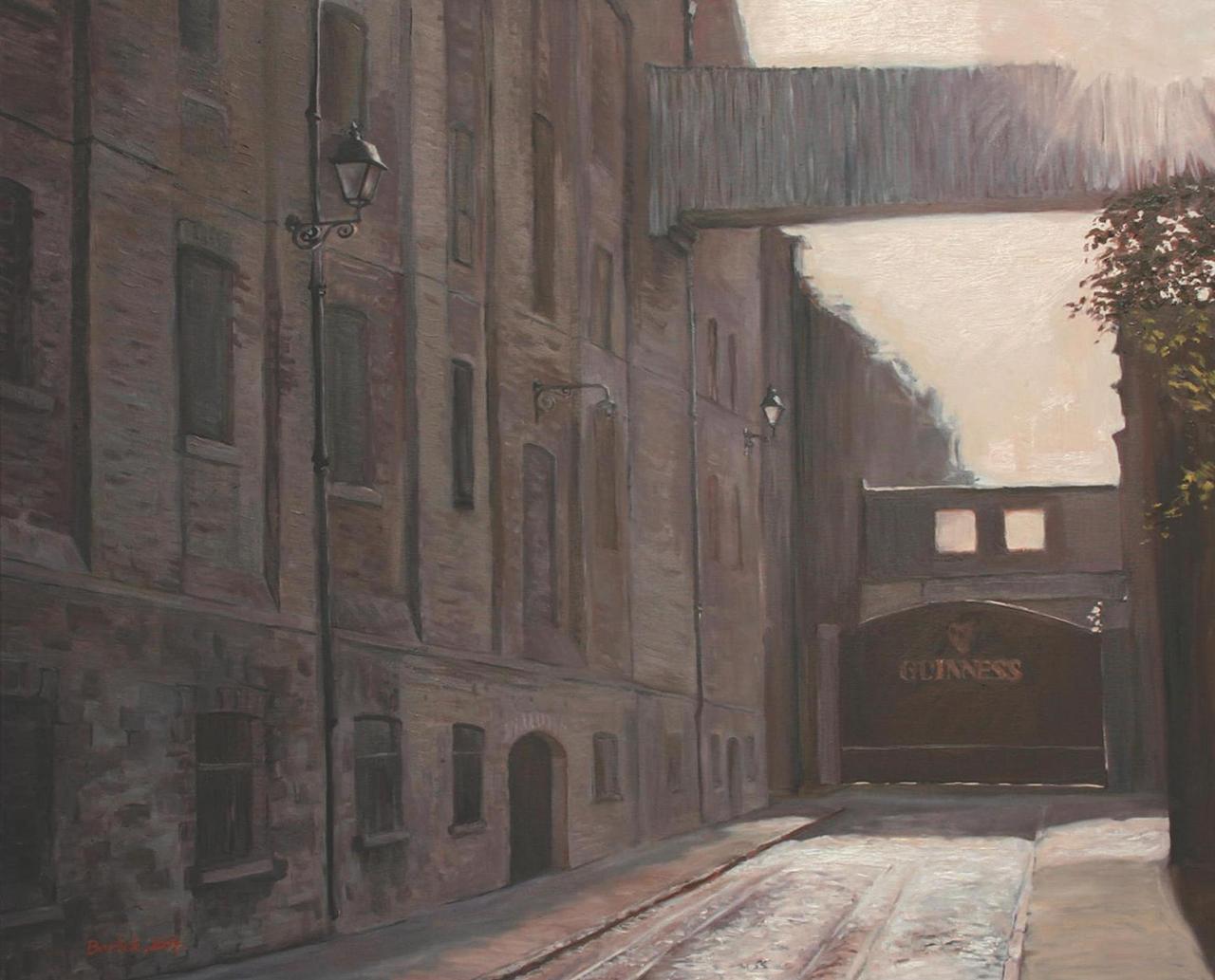 Giunness Gates (100x120)