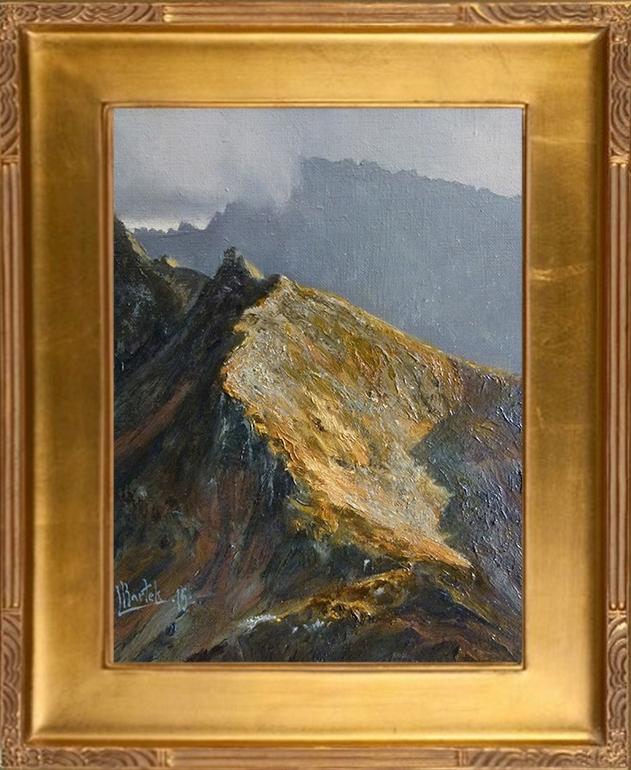 Miedziane (24x18)