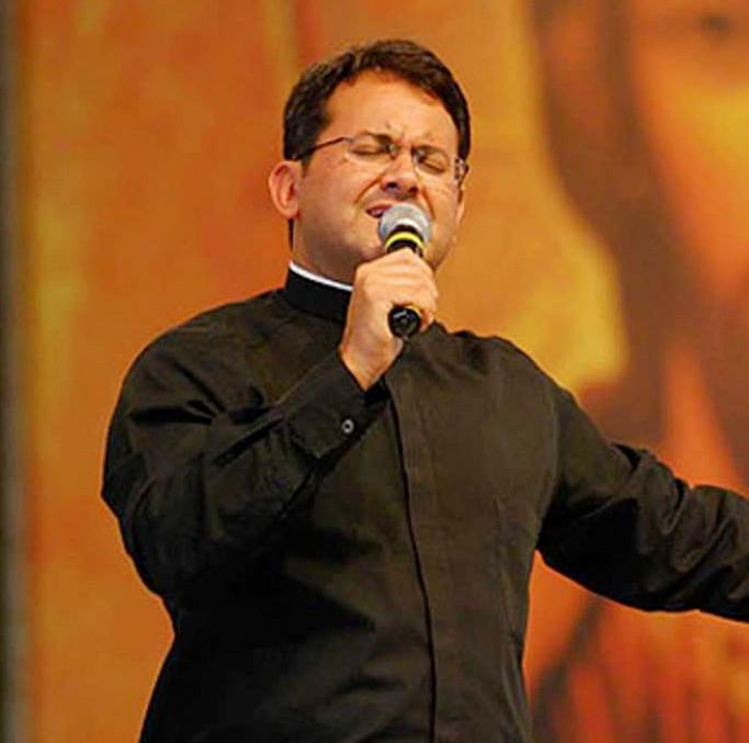 Padre Cleidimar Moreira