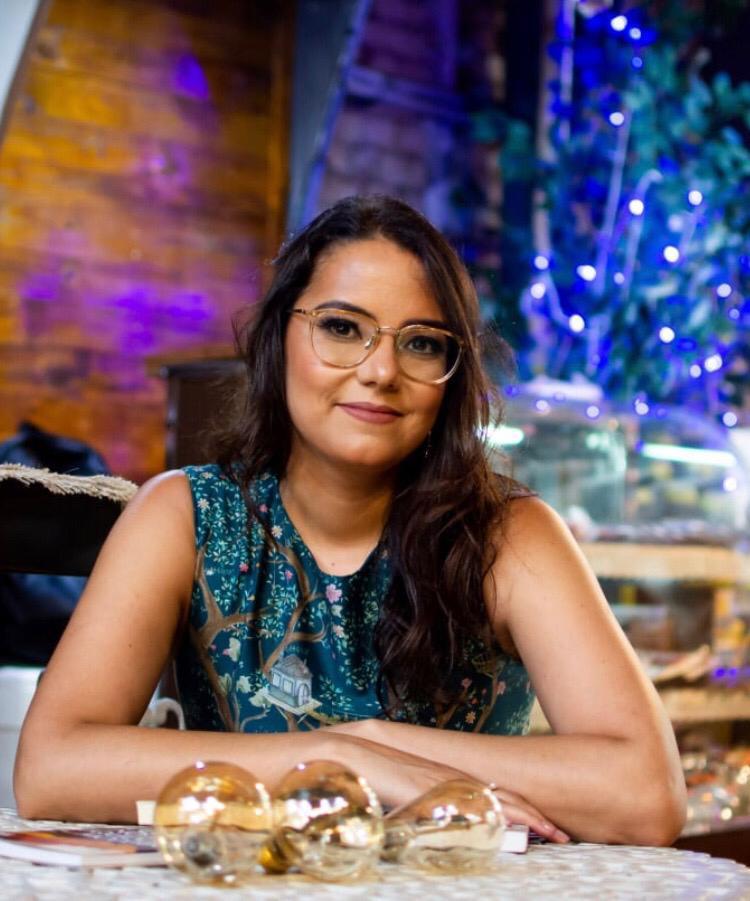 Júlia Barbosa