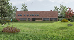 zahodna fasada