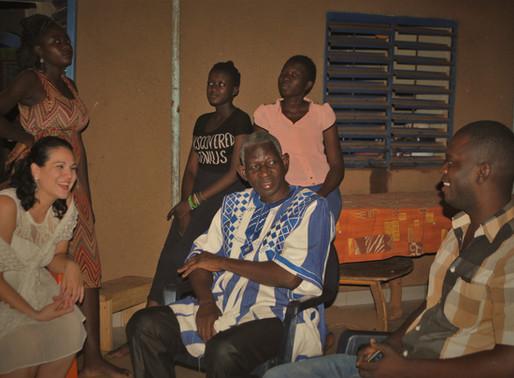 THOMAS SANKARA: Ein Kurzfilm aus unserer Expedition in Afrika