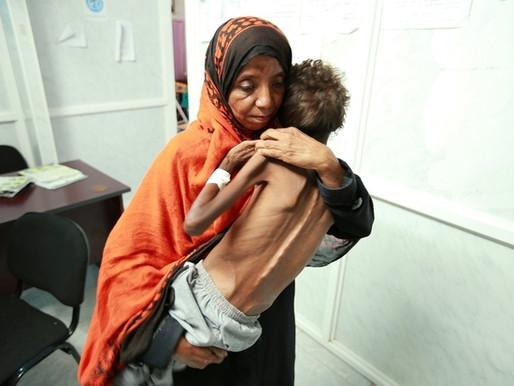 Jemen − der Krieg, die Opfer und die Täter