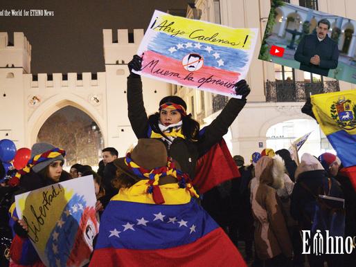 Venezuela: The new Vietnam?
