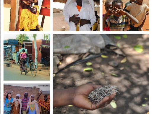 BURKINA FASO – das Land der aufrechten Menschen