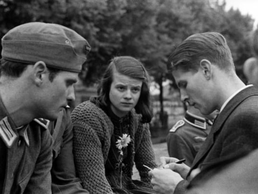 Sophie Scholl: A brave woman against Hitler