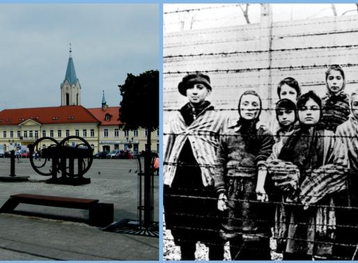 Auschwitz, meine Heimat?