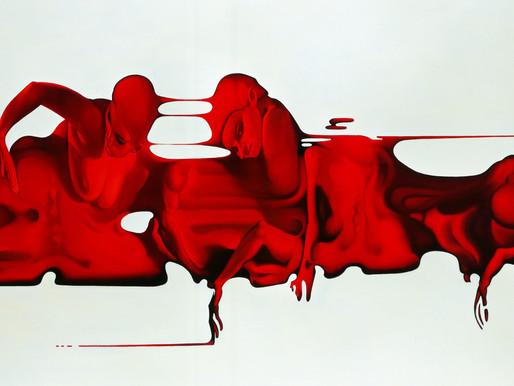 Neueröffnung des Iannis Nikou Painting Centers