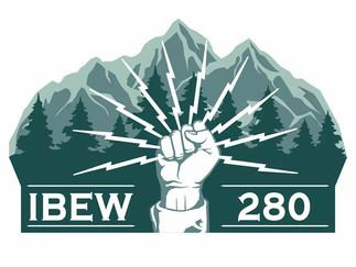 Jackie Leung Endorsed by International Brotherhood of Electric Workers 280