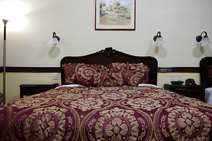 Superior Twin Room, Hotel Santo Tomas, San Jose, Costa Rica, 2 Queen Beds