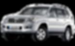 Toyota Prado 5 Door 4x4