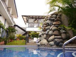 Hotel Santo Tomas, San Jose, Costa R