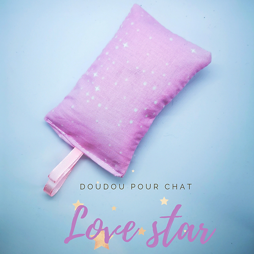 DOUDOU LOVE STAR