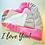 Thumbnail: TAPIS I LOVE YOU