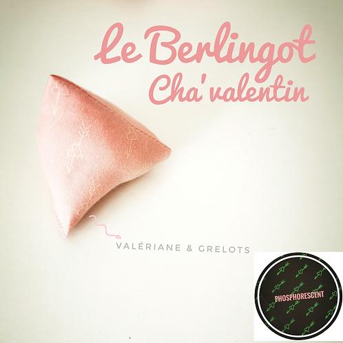 BERLINGOT CHA'VALENTIN