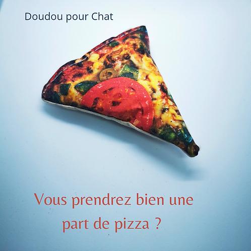 DOUDOU PIZZA