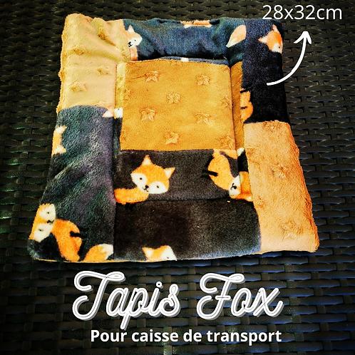 TAPIS FOX